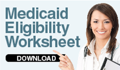 Medicaid Eligibility Worksheet